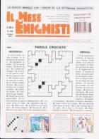 Il Mese Enigmistico Magazine Issue 06