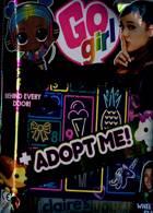 Go Girl Magazine Issue NO 314