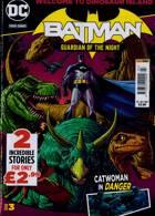 Batman Guardian Of The Night Magazine Issue 01/07/2021