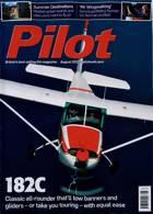 Pilot Magazine Issue AUG 21