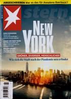 Stern Magazine Issue NO 28