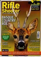 Rifle Shooter Magazine Issue AUG 21