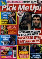 Pick Me Up Magazine Issue 24/06/2021