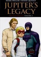 Jupiter Legacy Bookazine Vol2 Magazine Issue ONE SHOT