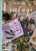 Country Living Vintage Magazine Issue 2021