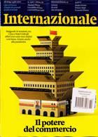Internazionale Magazine Issue 11