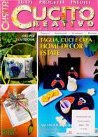 Cucito Creativo Magazine Issue 50