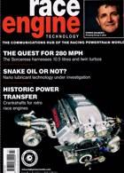 Race Engine Technology Magazine Issue 07