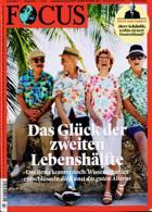 Focus (German) Magazine Issue 23