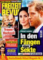 Freizeit Revue Magazine Issue 23