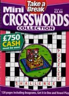 Tab Mini Crossword Coll Magazine Issue NO 131
