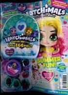 Hatchimals Magazine Issue NO 35
