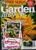 Garden Answers Magazine Issue AUG 21