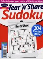 Eclipse Tns Sudoku Magazine Issue NO 41