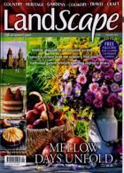 Landscape Magazine Issue SEP 21