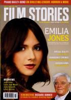 Film Stories Magazine Issue NO 27