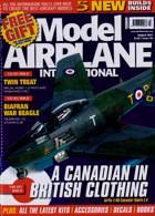 Model Airplane International Magazine Issue NO 193