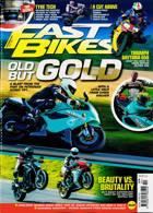 Fast Bikes Magazine Issue OCT 21