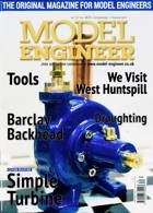 Model Engineer Magazine Issue NO 4674