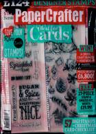 Papercrafter Magazine Issue NO 163
