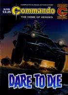 Commando Home Of Heroes Magazine Issue NO 5455