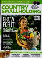 Country Smallholding Magazine Issue AUG 21