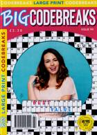 Big Codebreaks Magazine Issue NO 94