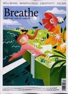 Breathe Magazine Issue NO 40