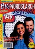 Big Wordsearch Special Magazine Issue NO 14