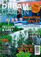 Dream Garden Magazine Issue AUG 21