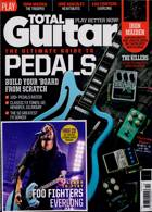 Total Guitar Magazine Issue OCT 21