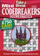 Tab Mini Codebreakers Coll Magazine Issue NO 131