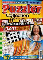 Puzzler Collection Magazine Issue NO 440