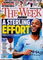 The Week Junior Magazine Issue NO 288
