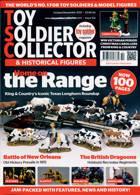 Toy Soldier Collector Magazine Issue OCT-NOV