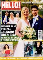 Hello Magazine Issue NO 1703