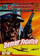 Commando Gold Collection Magazine Issue NO 5456