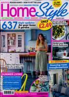 Homestyle Magazine Issue AUG 21