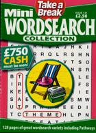 Tab Mini Wordsearch Coll Magazine Issue NO 131
