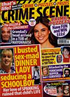 Real Life Special Magazine Issue CRIME 6