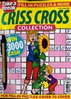 Take A Break Crisscross Collection Magazine Issue NO 9