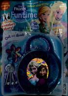 Frozen Funtime Magazine Issue NO 25
