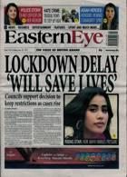 Eastern Eye Magazine Issue 18/06/2021