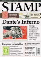 Stamp Magazine Issue OCT 21
