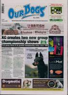 Our Dogs Magazine Issue 18/06/2021