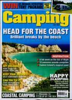 Camping Magazine Issue JUL 21