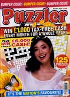 Puzzler Magazine Issue NO 617