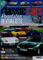 Classic Cars Magazine Issue SEP 21