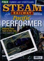 Steam Railway Magazine Issue NO 521