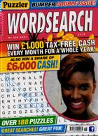 Puzzler Word Search Magazine Issue NO 306
